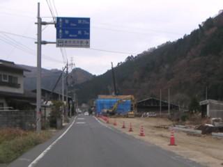 県道 加茂用瀬線
